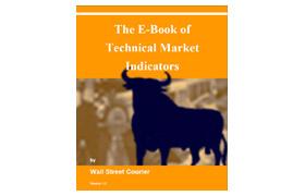The EBook of Technical Market Indicators