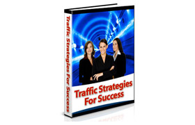 Traffic Strategies For Success
