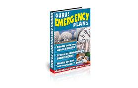 Gurus Emergency Plans