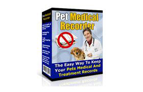 Pet Medical Records