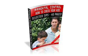 Parental Control – How To Check Your Kids