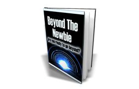 Beyond The Newbie