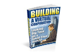 Building A Virtual Corporation