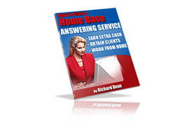 How to Start a Home Based Answering Service