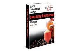 How to Start a Specialty Restaurant