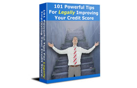 Improving Your Credit Score