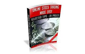 Online Stock Trading Made Easy