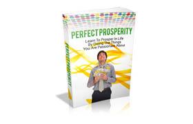 Perfect Prosperity