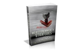 Rejection Immunity Strategies