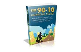 The 90-10 Financial Secret