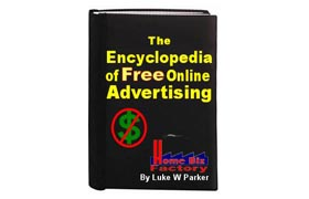 The Encyclopedia of Free Online Advertising Brandable