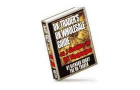UK Traders UK Wholesale Guide