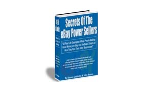 101 eBay Power Seller Sercets