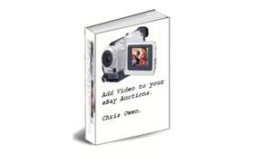 Add Videos to Your eBay Auction