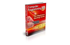 Computer Programming 101 eBook