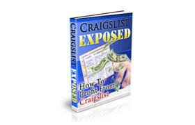 Craigslist Exposed
