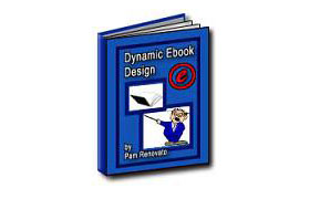 Dynamic Ebook Design