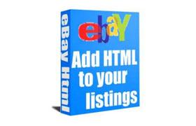 Easy HTML For eBay Listings