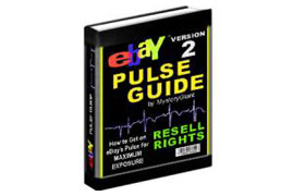 eBay Pulse Guide Version 2