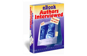 eBook Authors Interviewed