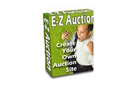EZ Auction Software
