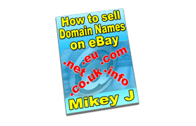 How to Sell Domain Names On eBay