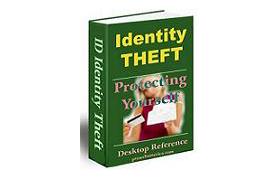 Identity Theft Desktop Reference
