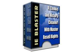 IE Blaster