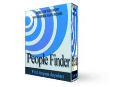Internet People Finder