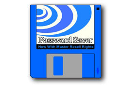 Password Saver and Generator