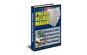 Press Release Magic