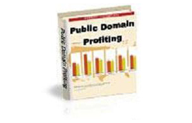 Public Domain Profiting
