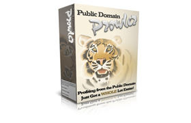 Public Domain Prowler Software