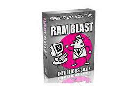 Ram Blast