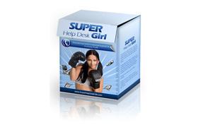 Super Helpdesk Girl