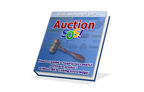 The Making Of Auction SOS