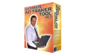 Ultimate Ad Tracking Tool