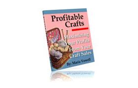 Profitable Crafts Vol 1