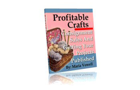 Profitable Crafts Vol 2