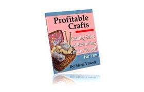 Profitable Crafts Vol 4