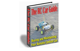 Radio Controlled Car Guide
