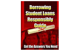 Borrowing Student Loans Responsibly