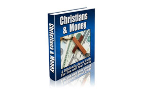 Christians & Money