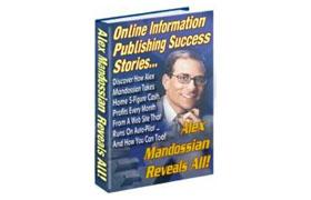 Online Publishing Success