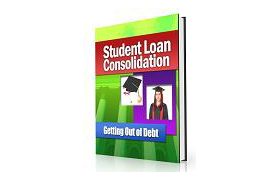 Student Loan Consolidation Getting Out of Debt