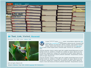 Bookly WP Theme Edition 1