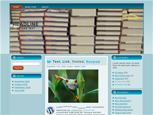 Bookly WP Theme Edition 4