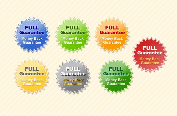 Full Guarantee Star PSD