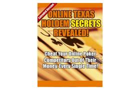Online Texas Holdem Cheats Revealed