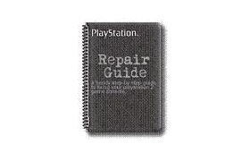 PS2 Repair Guide